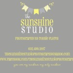 *GIVEAWAY* One Hour Photo shoot-The Sunshine Studio  **CLOSED**