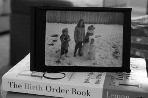 Birth Order Book