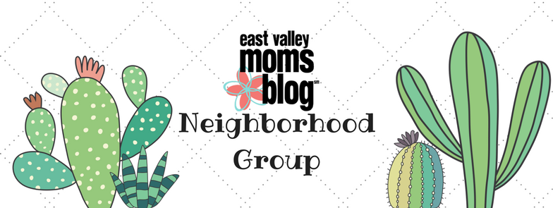 EVMB Playgroups | East Valley Moms Blog