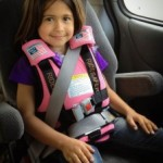 *GIVEAWAY* Child Restraint System-Safe Ride for Kids **CLOSED**