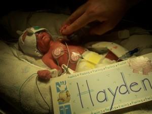 Prematurity Awareness Month   East Valley Moms Blog