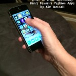 What To Wear Wednesday: Kim's Favorite Fashion Apps