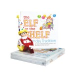 Elf on The Shelf Birthday Traditions {Giveaway}