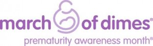 March of Dimes   Prematurity Awareness Month   East Valley Moms Blog