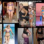 Fitness Friday / Chandler's Dancer Sculpt Weight Loss Camp