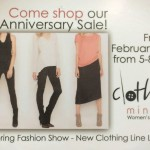 Events at Clothes Minded|Kim Kendall