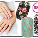 Giveaway! Jamberry Nails by Totally Rad Nails {CLOSED}