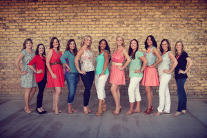 The East Valley Moms Blog Team!
