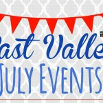 July Events in the East Valley