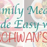 Family meals made easy with Schwan's (review and giveaway!)  **CLOSED**