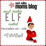 Elf on the Shelf Photo Contest and Printable Elf Planning Calendar!