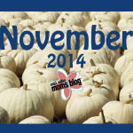 November Events in the Area
