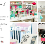 {Local Love} Check out the new TomKat Studio Shop inside FOUND!