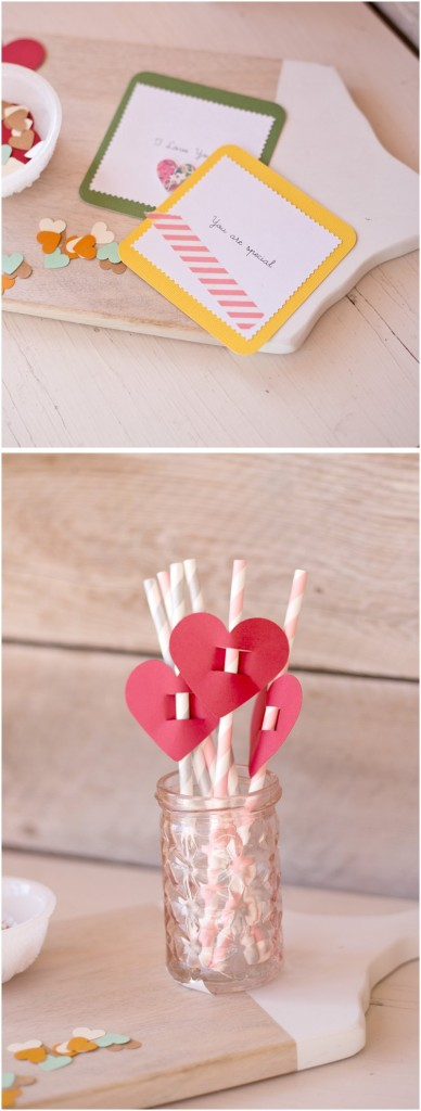 straws from Two Berry Creative