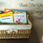 Books For Your Emerging Reader