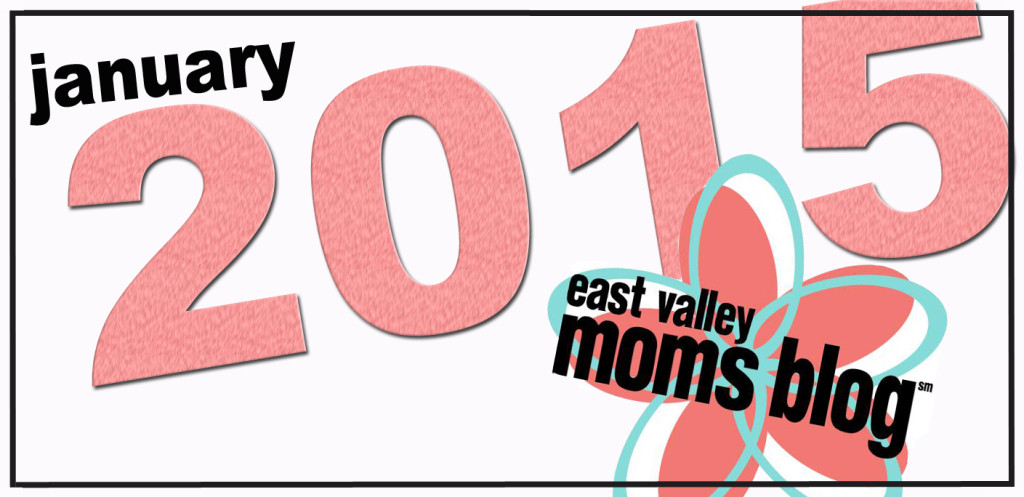 January events | East Valley Mom's Blog