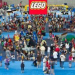 LEGO KidsFest is back! February 27-March 1st & a GIVEAWAY! {CLOSED}