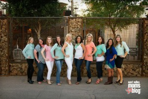 Meet the East Valley Moms Blog Team