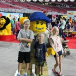 LEGO KidsFest Review **Sponsored Post**