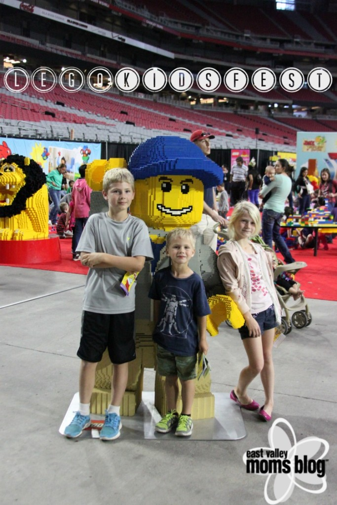 LEGOheader