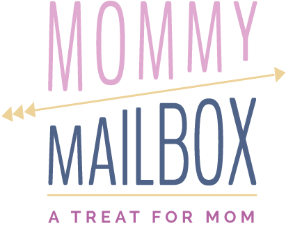 Mommy Mailbox monthly subscription