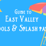Splashing around the East Valley