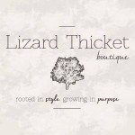 Grand Opening of the newest Lizard Thicket Boutique in Dana Park! Thursday, April 30th