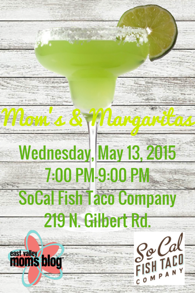 Join us for our next Mom's Night Out!