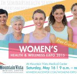 Moms, There's Always Time for Your Health and Wellness
