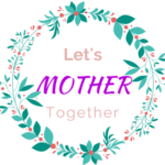 Let's Mother Each Other guest post by Carly Ceccarelli