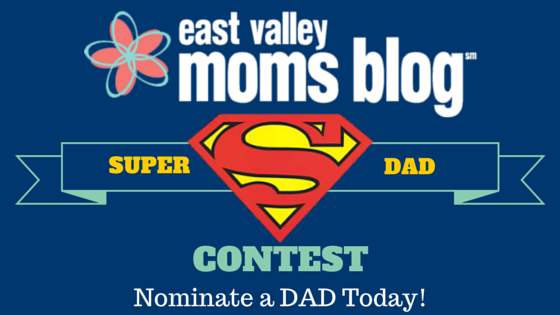 Super Dad Contest