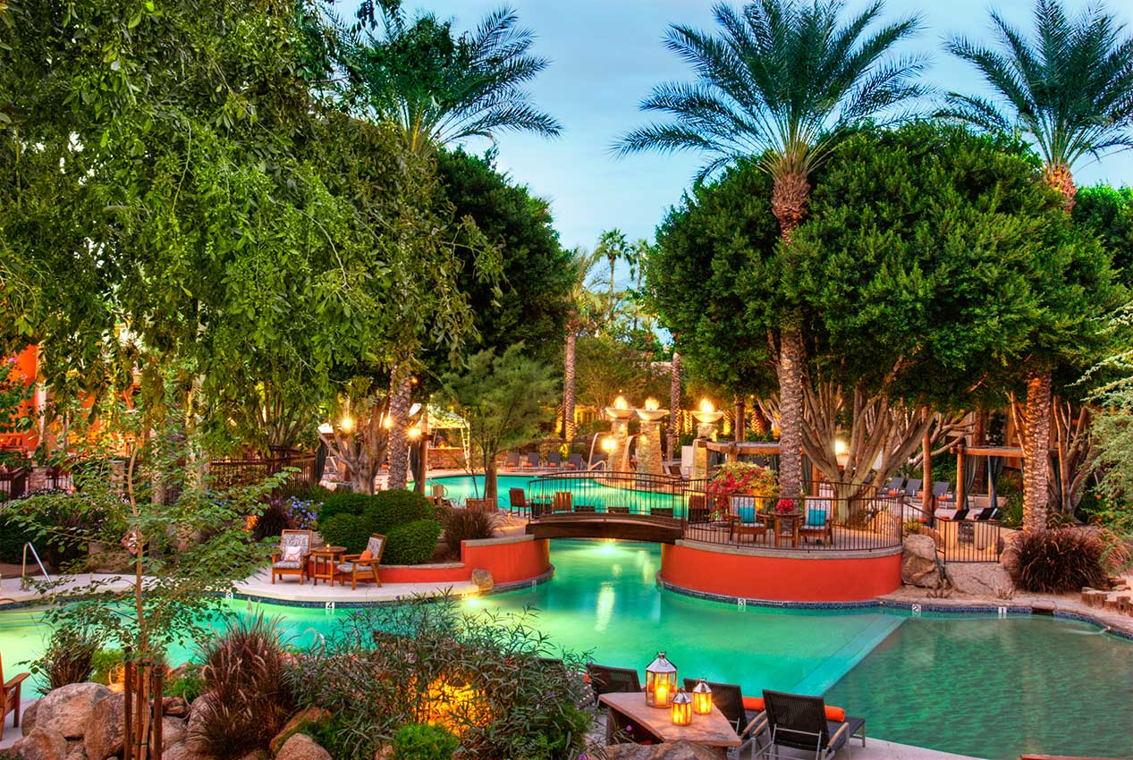 complete guide to kid approved staycation resorts in arizona