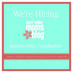 Join our team as a Sponsorship Coordinator!
