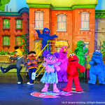 **GIVEAWAY** Rap, tap, clap and flap with furry, feathered friends in Mesa! Sesame Street Live is coming to town! CLOSED