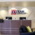 "Team Orthodontics debuts renovated ""5 Star Hospitality"" Space"