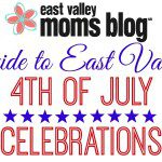 East Valley 4th of July Celebrations