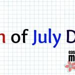 4th of July DIY