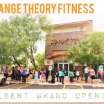Orange Theory Fitness Gilbert Grand Opening