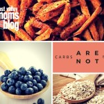 Carbs are NOT bad!