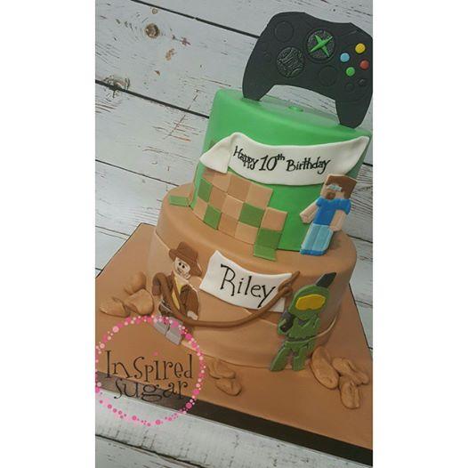 riley cake