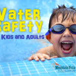 Keeping Your Loved Ones Safe In and Around Water