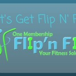 Get fit with Flip'n Fit!  {sponsored}