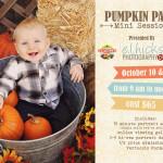 Fall Mini Sessions with E L Hicks Photography at Vertuccio Farms