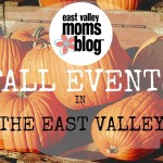 Fall Events in the East Valley