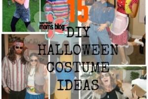 15 Halloween Costume Ideas2