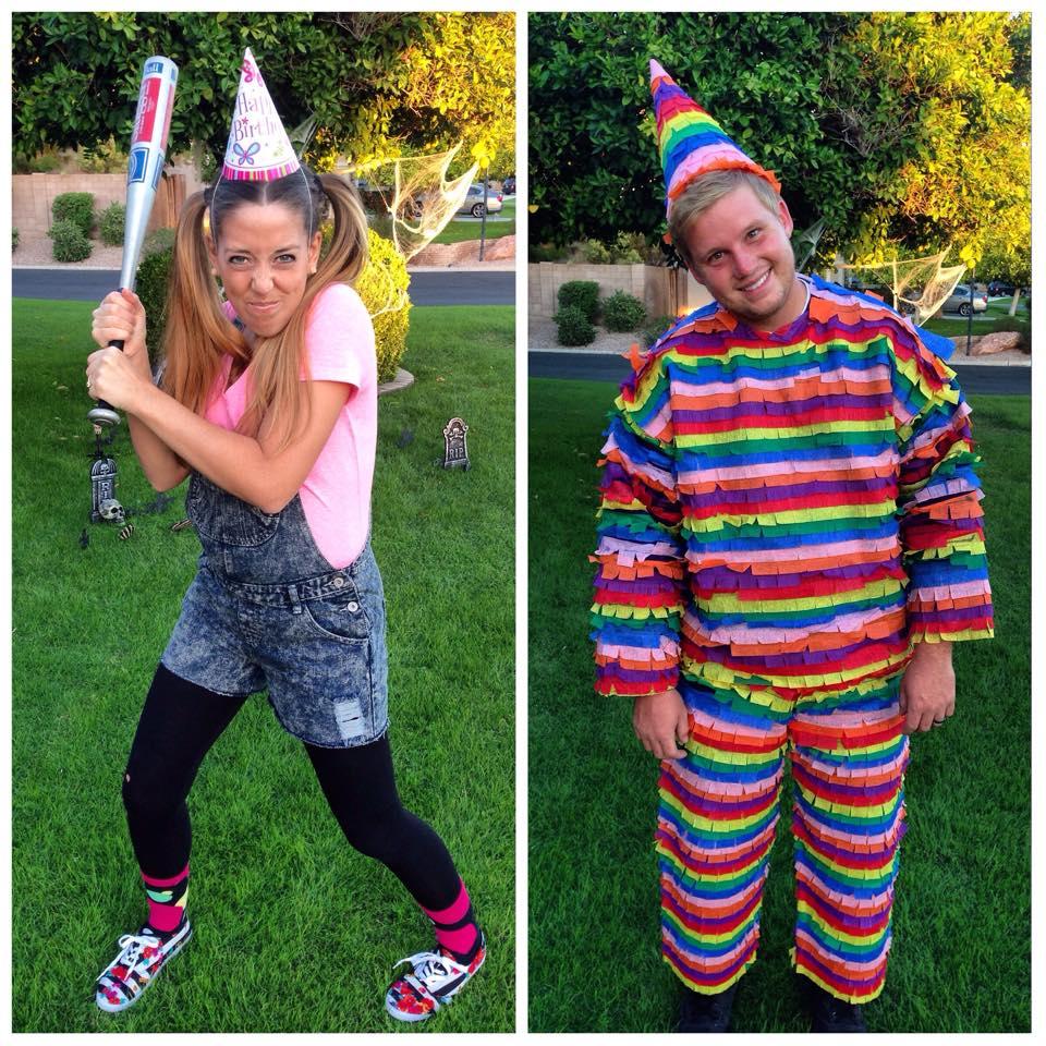 15 simple diy halloween costumes | east valley moms blog