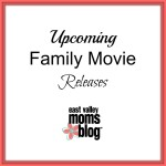 Upcoming Family Movie Releases