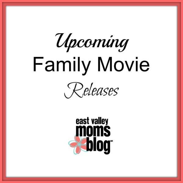 Family Movie Releases