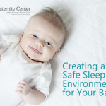 Creating a Safe Sleep Environment for Your Baby sponsored by Mountain Vista Medical Center