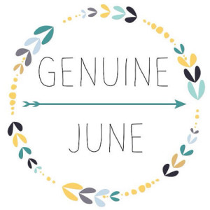 Genuine June